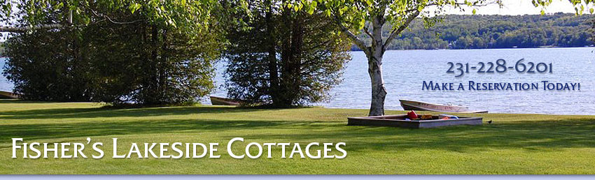 Fisher's Lakeside Cottages